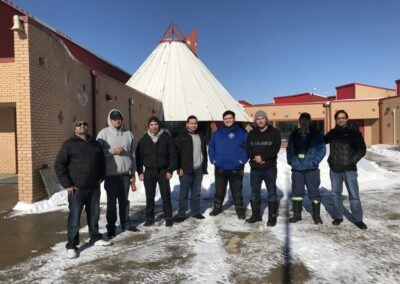 Yellowhead Tribal Development Council