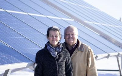 Solar responsibility